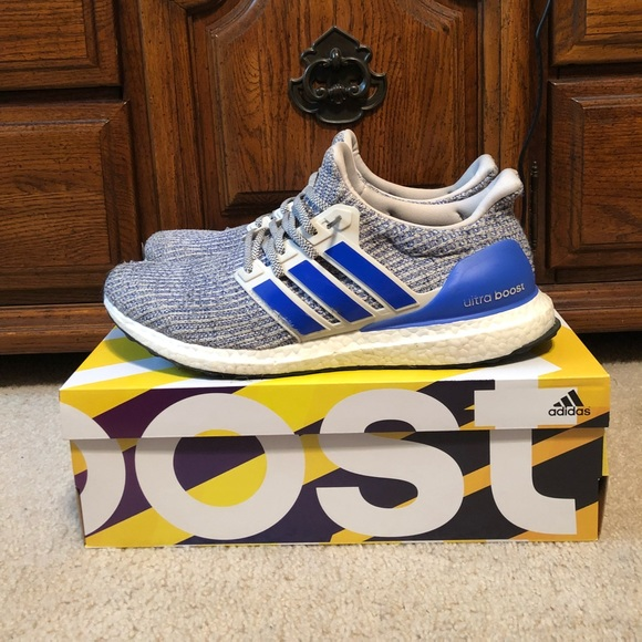 91016b0734a adidas Other - ⚠ CLOSET CLEAR OUT⚠ Adidas Ultra Boost 4.0 Shoes